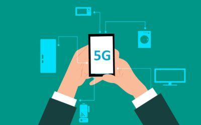 Das Thema 5G beleuchtet von den Experten der FH-Kärnten