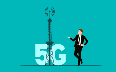 The OE1 – 5G Expert contribution to listen to (german)
